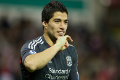Suarez stunner makes it 1-1